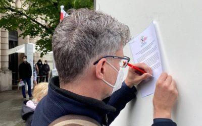 Berliner Krankenhausbewegung – wir unterstützen euch!