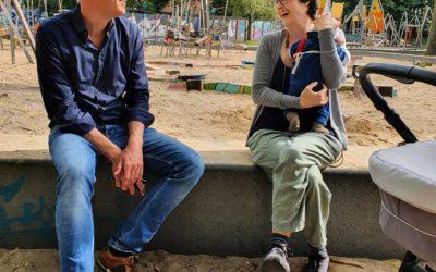 SPD steht ein für Vereinbarkeit von Familie und Beruf